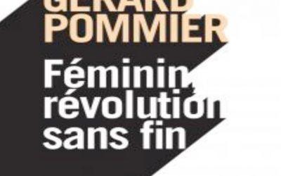 Féminin révolution sans fin