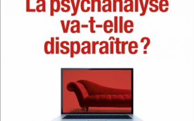La psychanalyse va-t-elle disparaître ? Elsa Godart