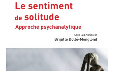 Le sentiment de solitude – Approche psychanalytique
