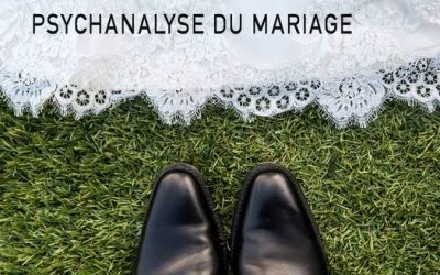 L'énigme conjugale-Psychanalyse du mariage