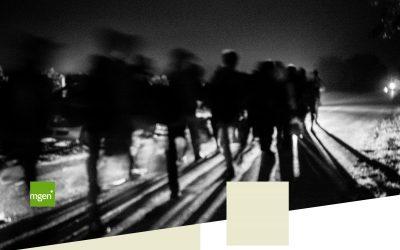 La demande d'asile, questions cliniques et éthiques
