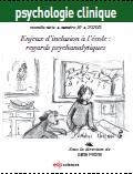 Revue proposée par Jean-Jacques Tyszler